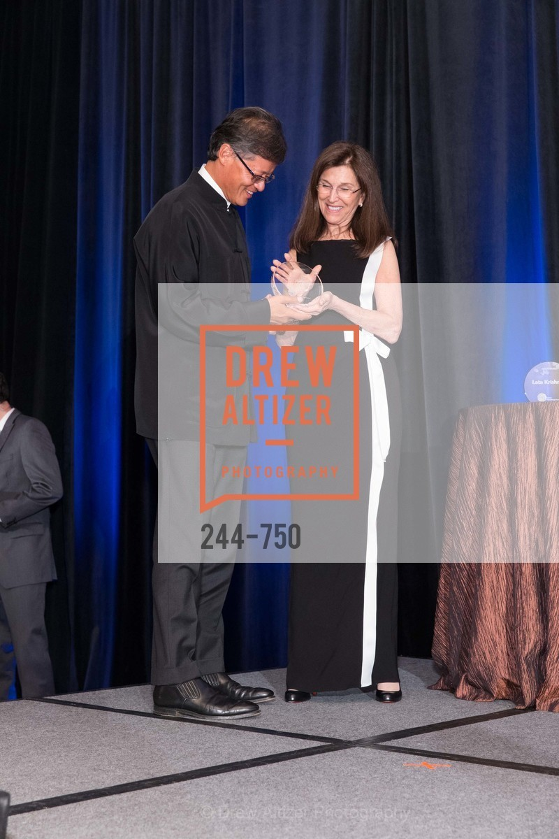 Jerry Yang, Jane Wales, WORLD AFFAIRS COUNCIL Awards Dinner, US, May 26th, 2015,Drew Altizer, Drew Altizer Photography, full-service agency, private events, San Francisco photographer, photographer california