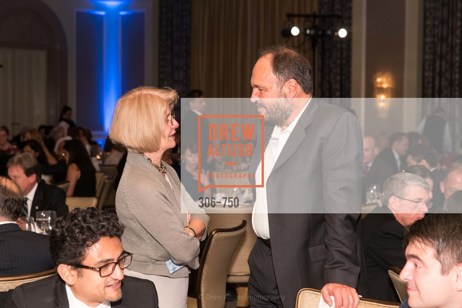 Annette Campbell-White, Paul Maritz, WORLD AFFAIRS COUNCIL Awards Dinner, US, May 26th, 2015,Drew Altizer, Drew Altizer Photography, full-service agency, private events, San Francisco photographer, photographer california