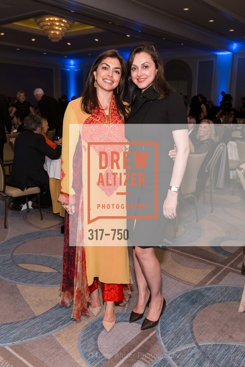 Sara Abbasi, Bita Daryabari, WORLD AFFAIRS COUNCIL Awards Dinner, US, May 27th, 2015,Drew Altizer, Drew Altizer Photography, full-service agency, private events, San Francisco photographer, photographer california
