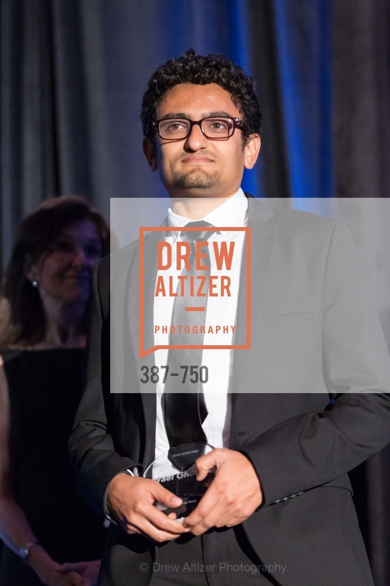 Wael Ghonim, WORLD AFFAIRS COUNCIL Awards Dinner, US, May 27th, 2015,Drew Altizer, Drew Altizer Photography, full-service agency, private events, San Francisco photographer, photographer california