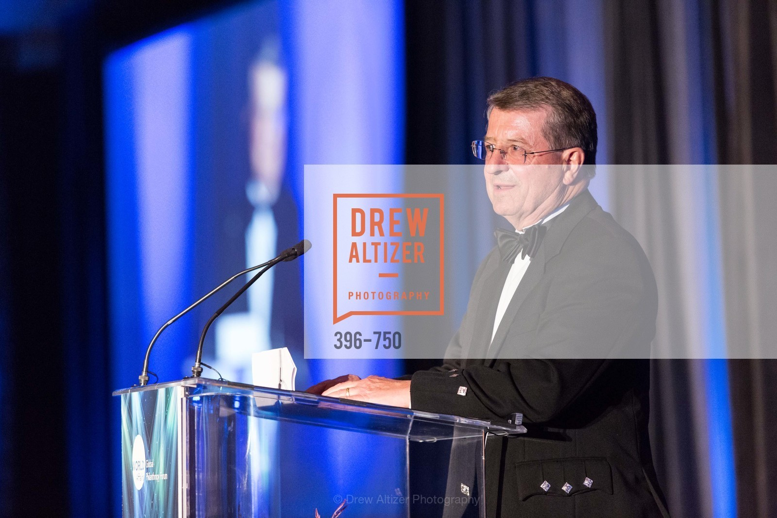 Peter Robertson, WORLD AFFAIRS COUNCIL Awards Dinner, US, May 27th, 2015