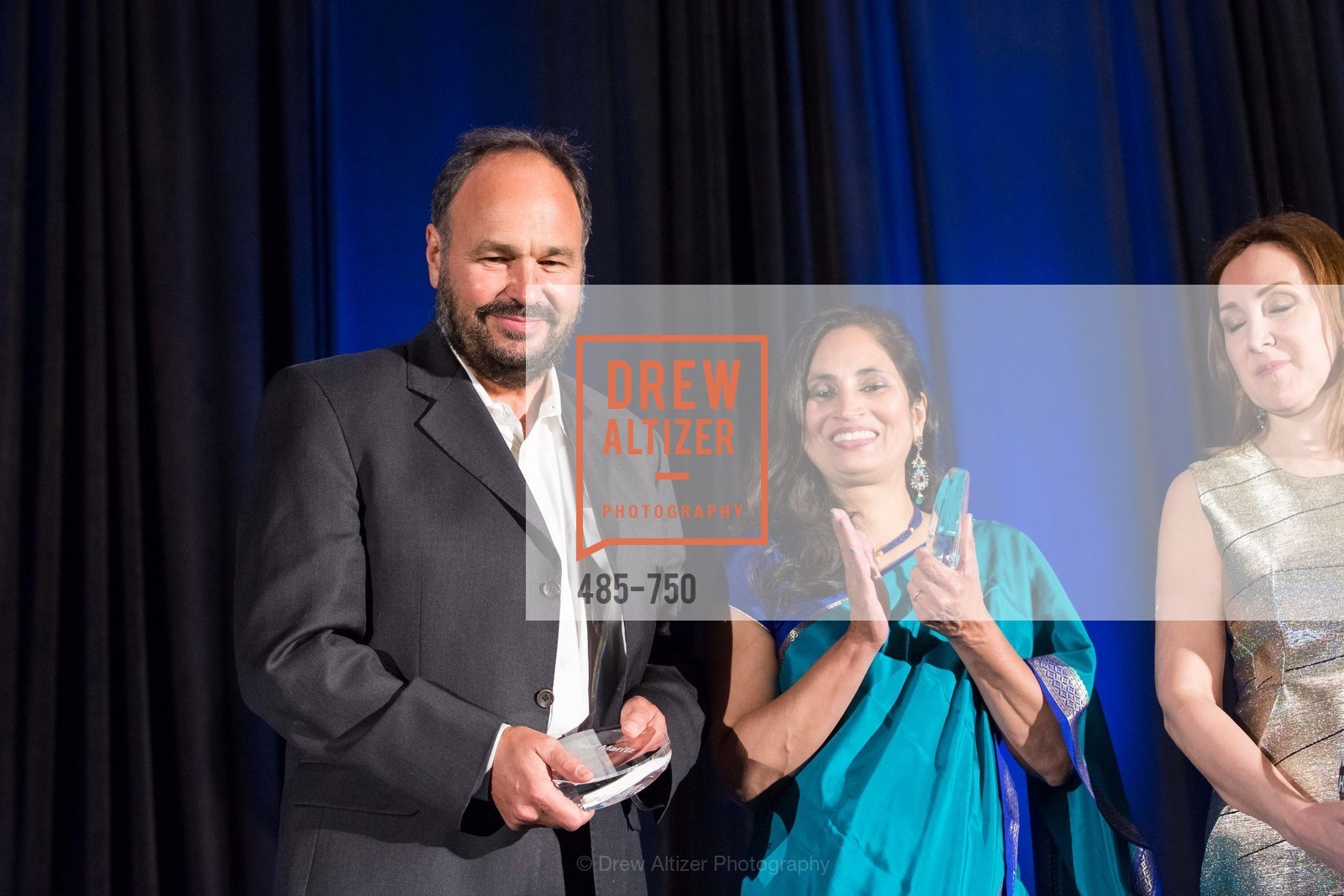 Paul Maritz, Padmasree Warrior, WORLD AFFAIRS COUNCIL Awards Dinner, US, May 27th, 2015,Drew Altizer, Drew Altizer Photography, full-service agency, private events, San Francisco photographer, photographer california