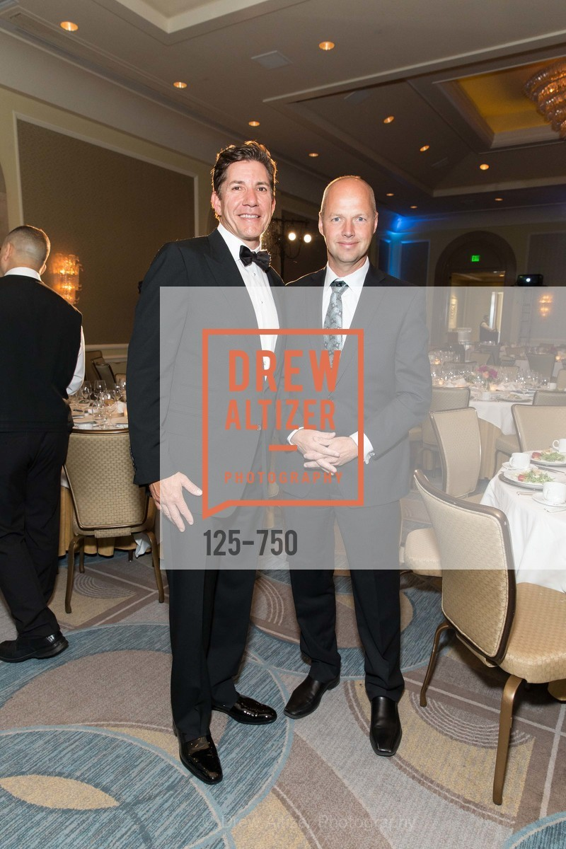 Gary Kovacs, Sebastian Thrun, WORLD AFFAIRS COUNCIL Awards Dinner, US, May 26th, 2015,Drew Altizer, Drew Altizer Photography, full-service agency, private events, San Francisco photographer, photographer california