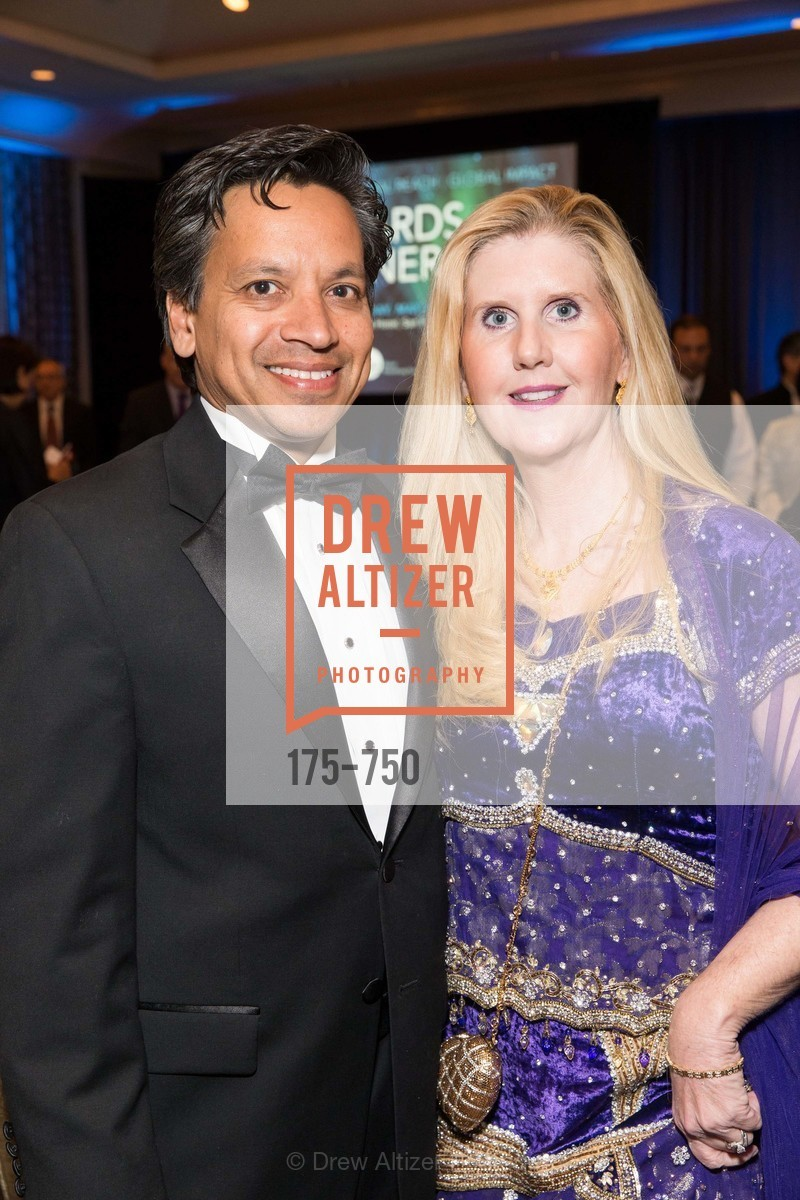 Deepak Srivastava, Denise Srivastava, WORLD AFFAIRS COUNCIL Awards Dinner, US, May 27th, 2015,Drew Altizer, Drew Altizer Photography, full-service agency, private events, San Francisco photographer, photographer california