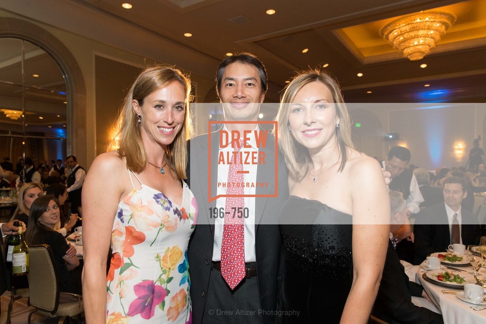 Meredith Meeks, David Chen, Katya Chen, WORLD AFFAIRS COUNCIL Awards Dinner, US, May 27th, 2015,Drew Altizer, Drew Altizer Photography, full-service agency, private events, San Francisco photographer, photographer california