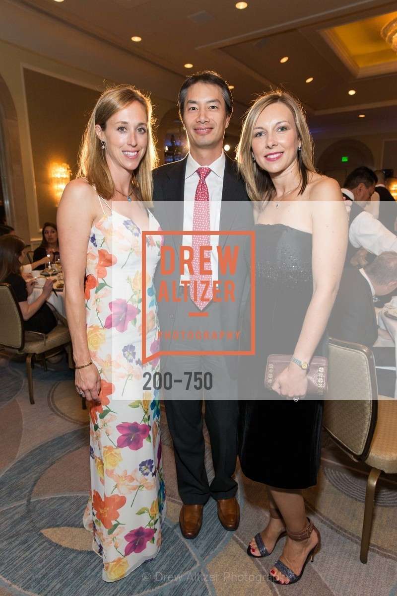 Meredith Meeks, David Chen, Katya Chen, WORLD AFFAIRS COUNCIL Awards Dinner, US, May 26th, 2015,Drew Altizer, Drew Altizer Photography, full-service agency, private events, San Francisco photographer, photographer california