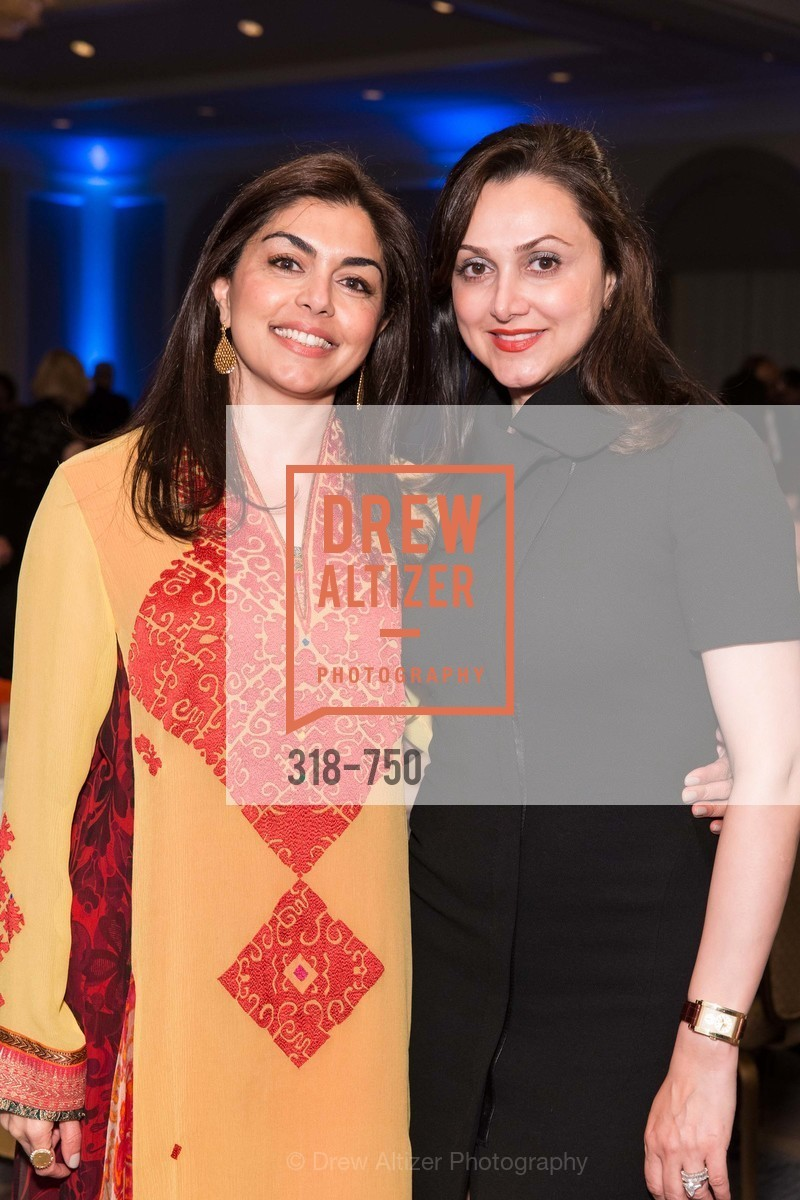 Sara Abbasi, Bita Daryabari, WORLD AFFAIRS COUNCIL Awards Dinner, US, May 26th, 2015,Drew Altizer, Drew Altizer Photography, full-service agency, private events, San Francisco photographer, photographer california