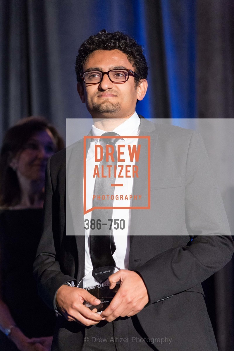 Wael Ghonim, WORLD AFFAIRS COUNCIL Awards Dinner, US, May 26th, 2015,Drew Altizer, Drew Altizer Photography, full-service agency, private events, San Francisco photographer, photographer california