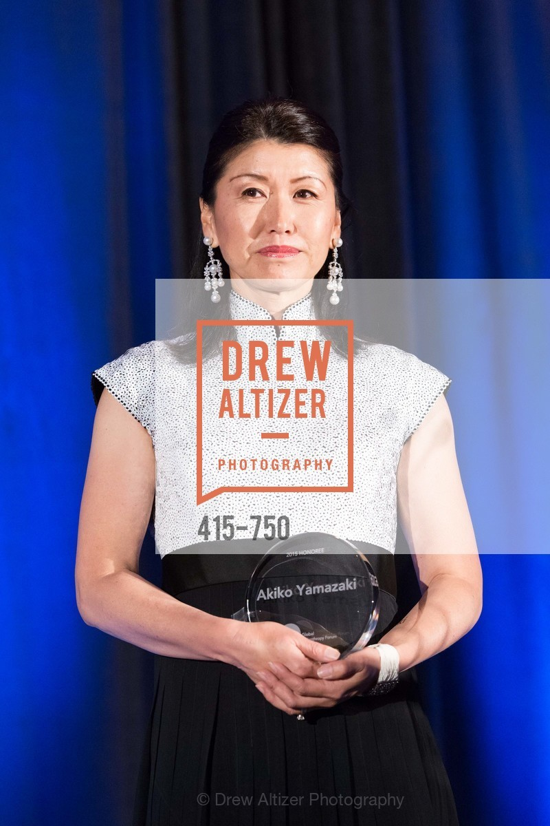 Akiko Yamazaki, WORLD AFFAIRS COUNCIL Awards Dinner, US, May 27th, 2015,Drew Altizer, Drew Altizer Photography, full-service agency, private events, San Francisco photographer, photographer california