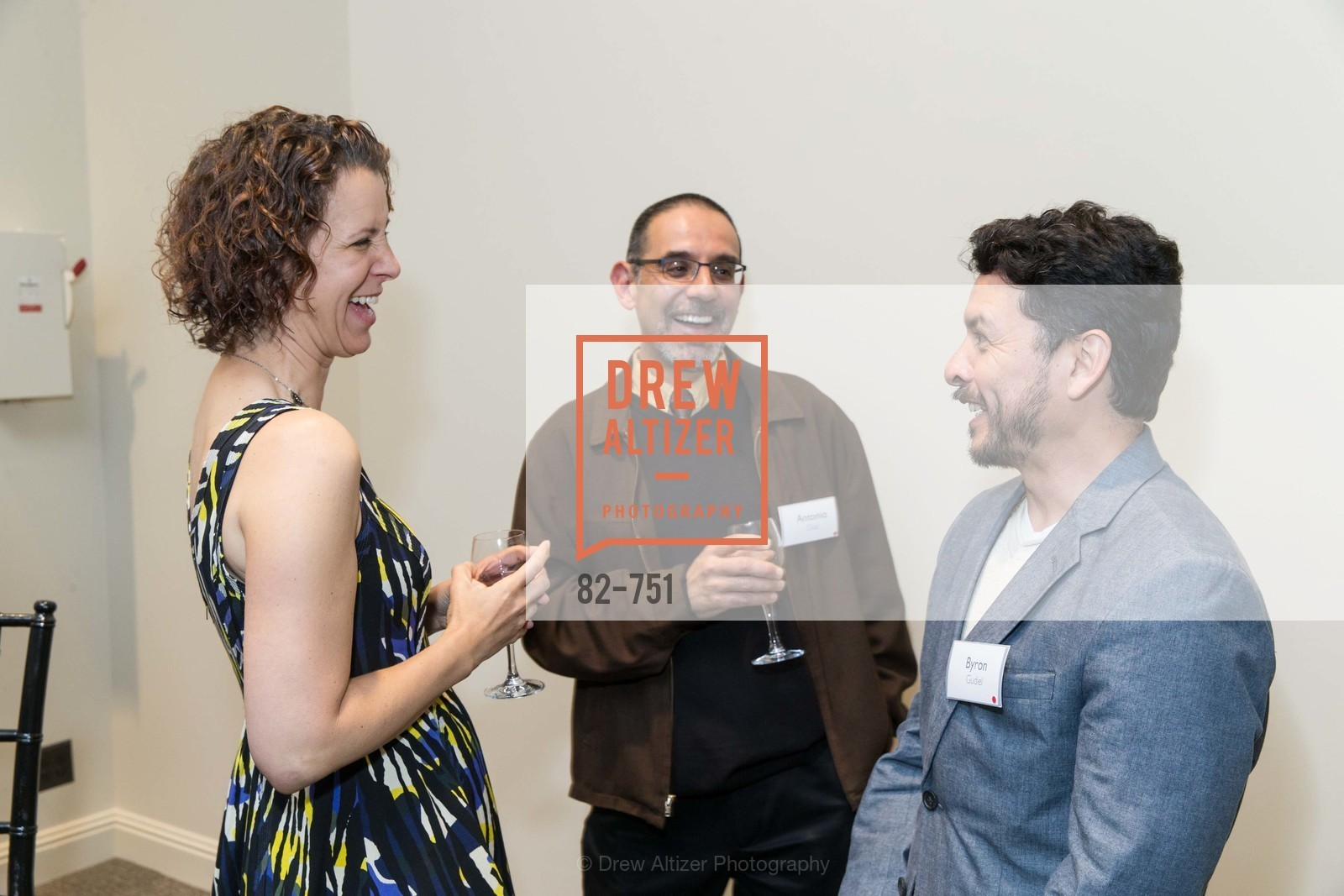 Marni Rosen, Antonio Diaz, Byron Gudiel, CENTER FOR ENVIRONMENTAL HEALTH (CEH) 2015 Gala, US, May 28th, 2015,Drew Altizer, Drew Altizer Photography, full-service agency, private events, San Francisco photographer, photographer california