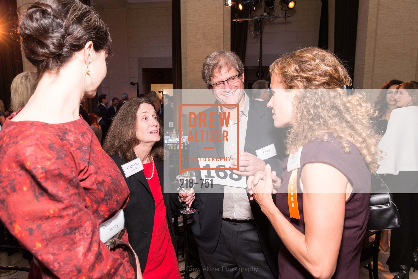 Dawn Danby, Catherine Doyle, Doug Doyle, Lynele Cameron, CENTER FOR ENVIRONMENTAL HEALTH (CEH) 2015 Gala, US, May 28th, 2015,Drew Altizer, Drew Altizer Photography, full-service agency, private events, San Francisco photographer, photographer california