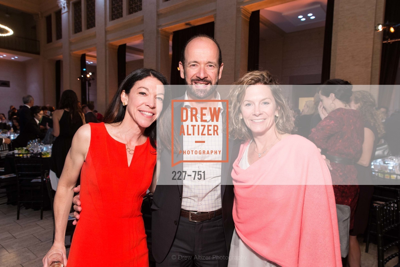 Lisa DeCarlo, Enrique Salem, Heather Walker, CENTER FOR ENVIRONMENTAL HEALTH (CEH) 2015 Gala, Bently Reserve, May 28th, 2015,Drew Altizer, Drew Altizer Photography, full-service agency, private events, San Francisco photographer, photographer california