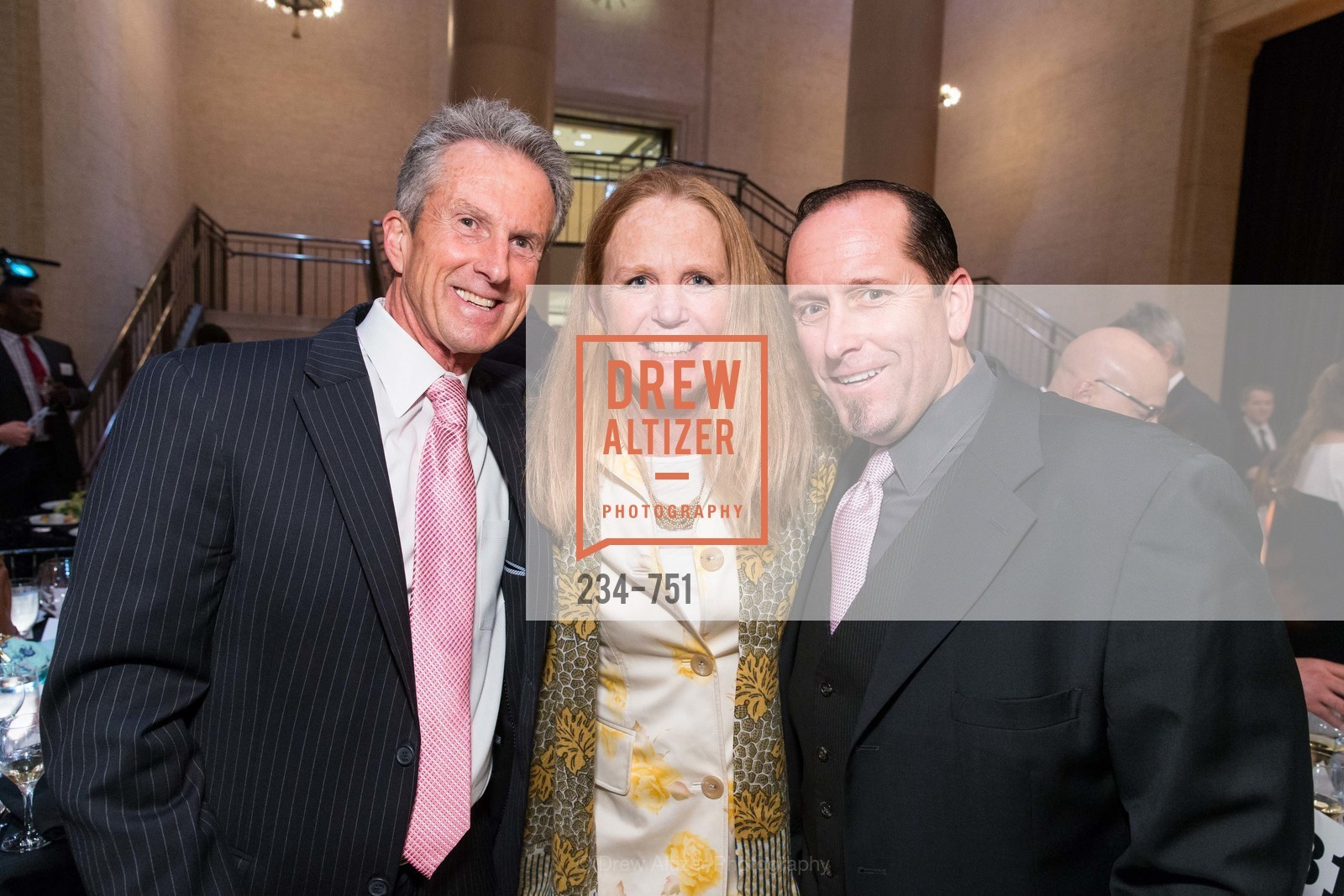 Tony Stefani, Kirby Walker, Danny Gracia, CENTER FOR ENVIRONMENTAL HEALTH (CEH) 2015 Gala, Bently Reserve, May 28th, 2015,Drew Altizer, Drew Altizer Photography, full-service agency, private events, San Francisco photographer, photographer california