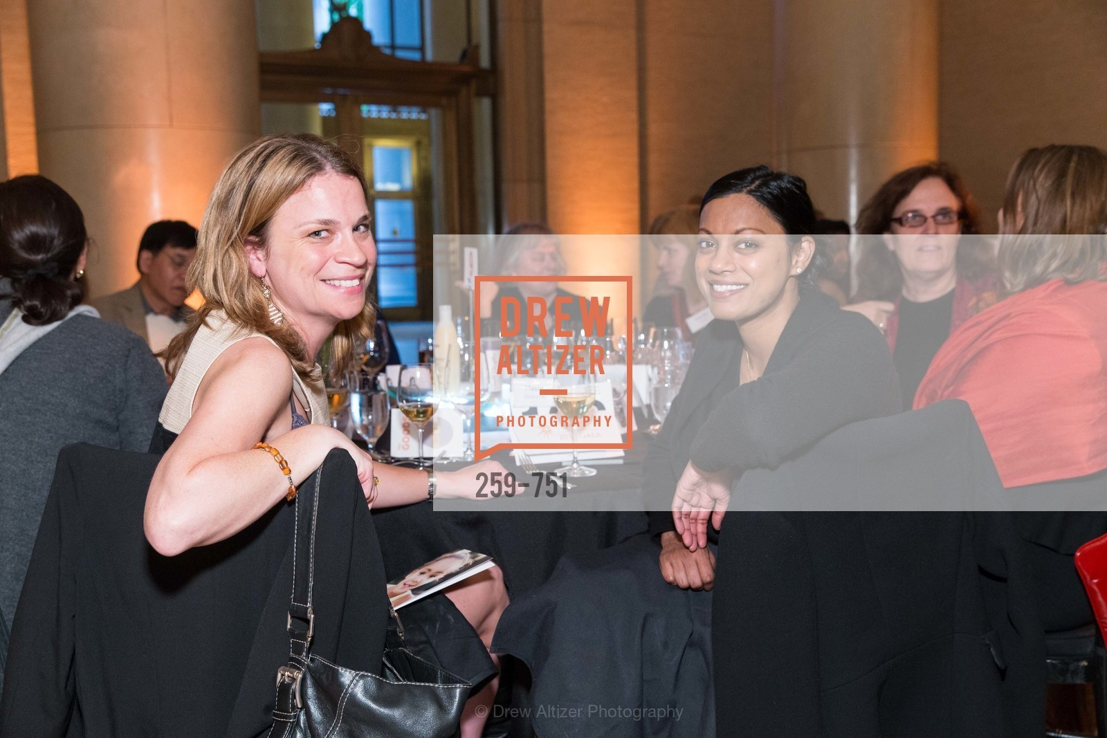Anne Boyd Rabkin, Meera Balakumar, CENTER FOR ENVIRONMENTAL HEALTH (CEH) 2015 Gala, US, May 28th, 2015,Drew Altizer, Drew Altizer Photography, full-service agency, private events, San Francisco photographer, photographer california