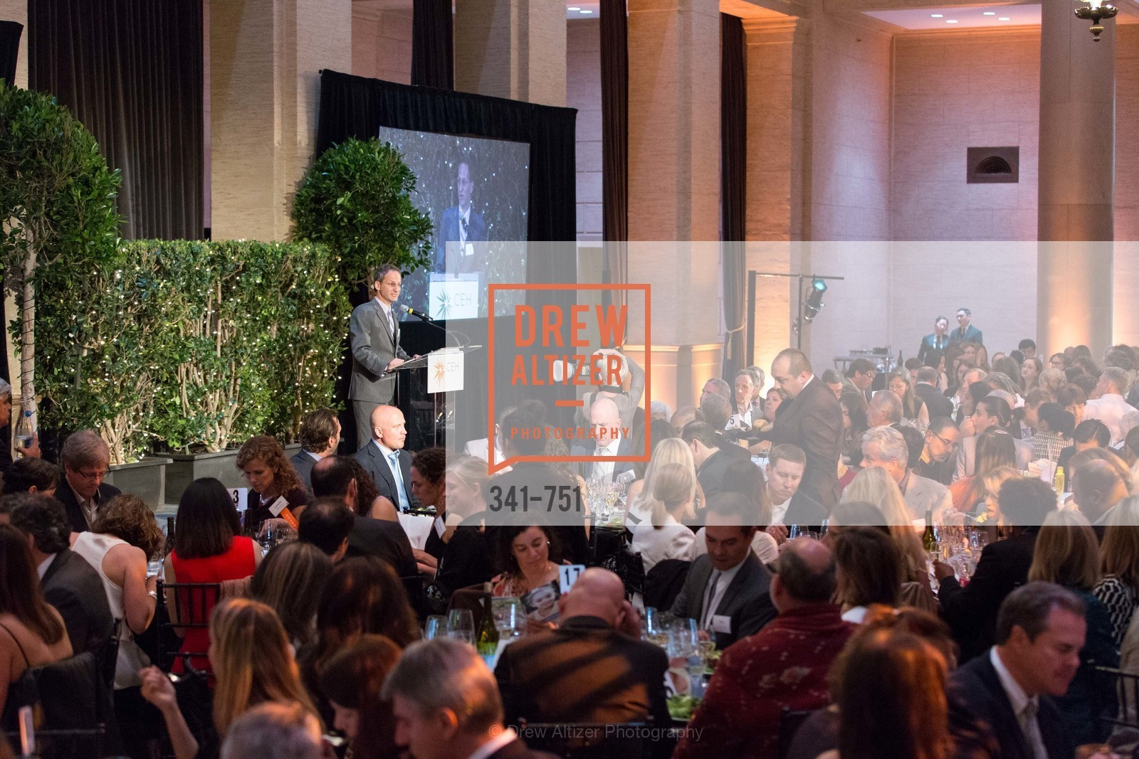 Michael Green, CENTER FOR ENVIRONMENTAL HEALTH (CEH) 2015 Gala, Bently Reserve, May 28th, 2015,Drew Altizer, Drew Altizer Photography, full-service agency, private events, San Francisco photographer, photographer california