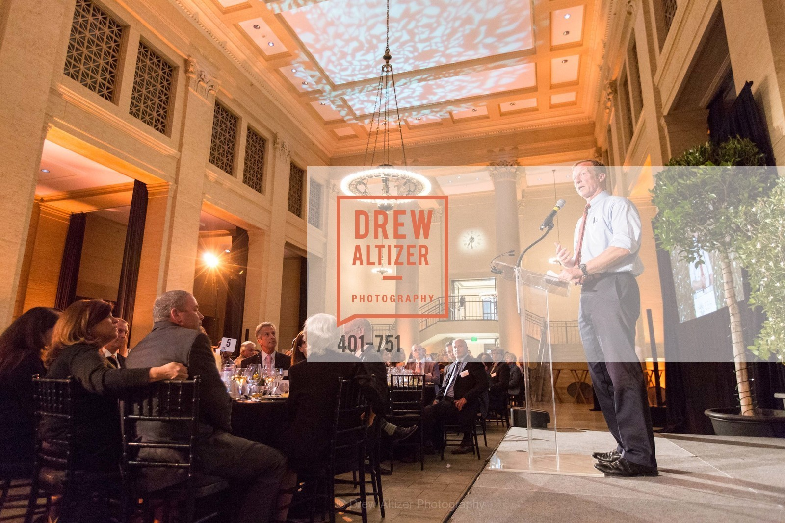 Tom Steyer, CENTER FOR ENVIRONMENTAL HEALTH (CEH) 2015 Gala, Bently Reserve, May 28th, 2015,Drew Altizer, Drew Altizer Photography, full-service agency, private events, San Francisco photographer, photographer california