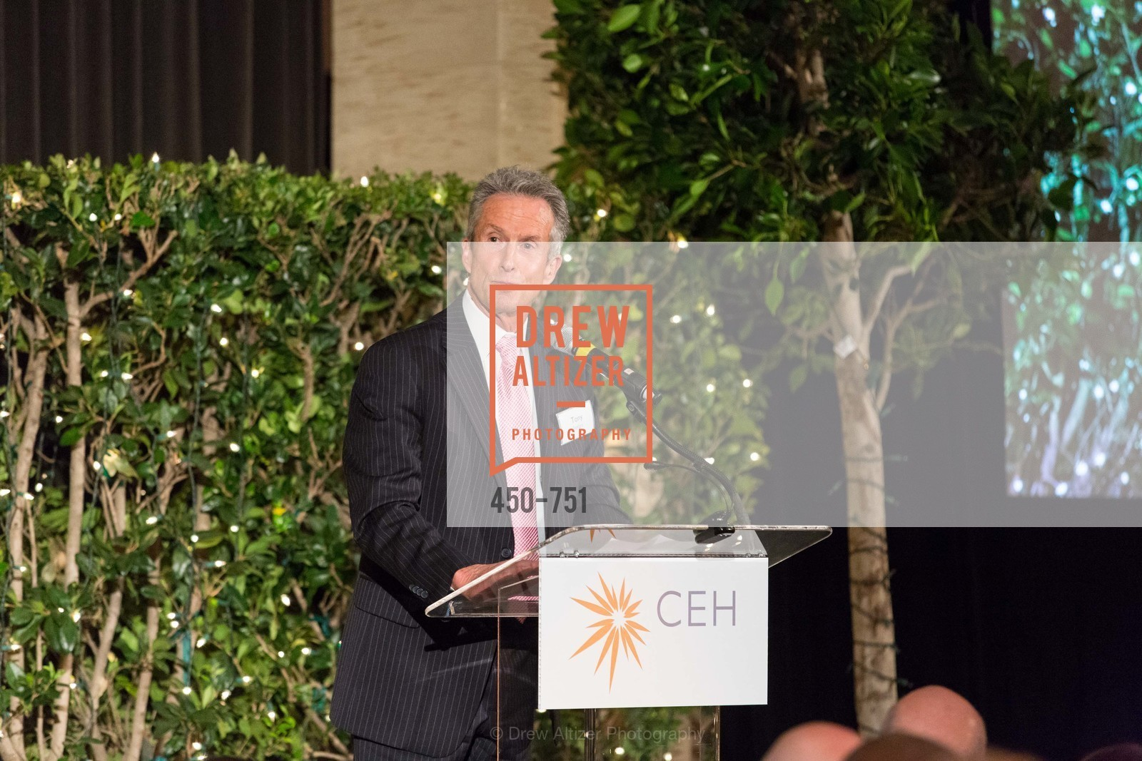 Tony Stefani, CENTER FOR ENVIRONMENTAL HEALTH (CEH) 2015 Gala, US, May 28th, 2015,Drew Altizer, Drew Altizer Photography, full-service agency, private events, San Francisco photographer, photographer california