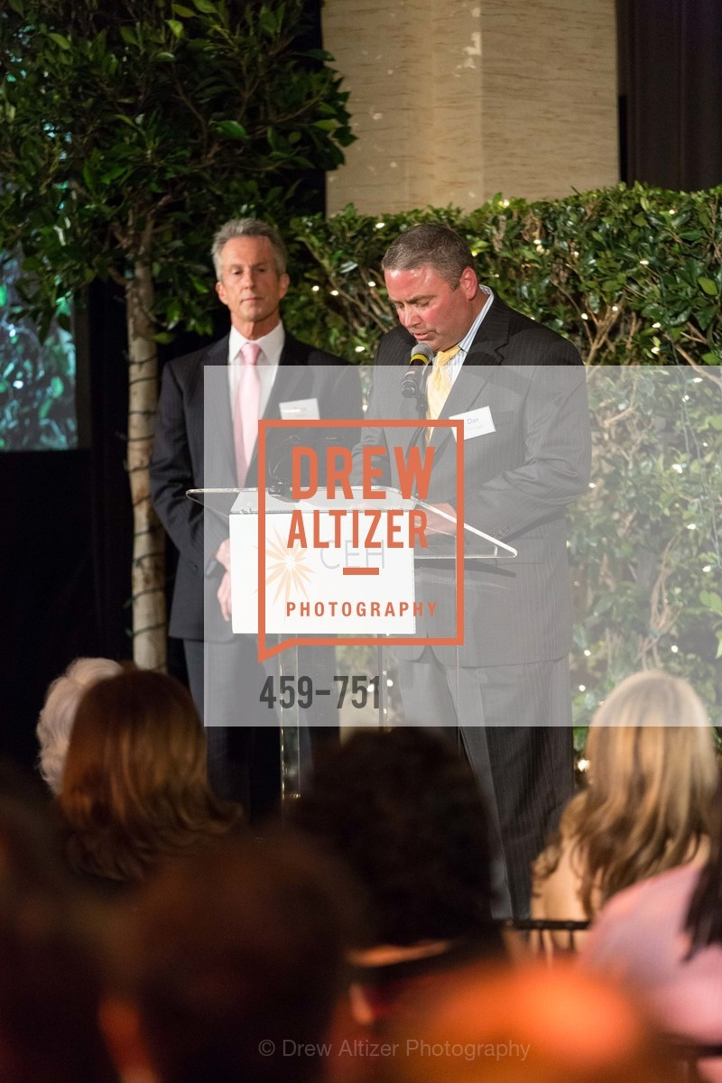Tony Stefani, Dan Dunnigan, CENTER FOR ENVIRONMENTAL HEALTH (CEH) 2015 Gala, US, May 28th, 2015,Drew Altizer, Drew Altizer Photography, full-service agency, private events, San Francisco photographer, photographer california