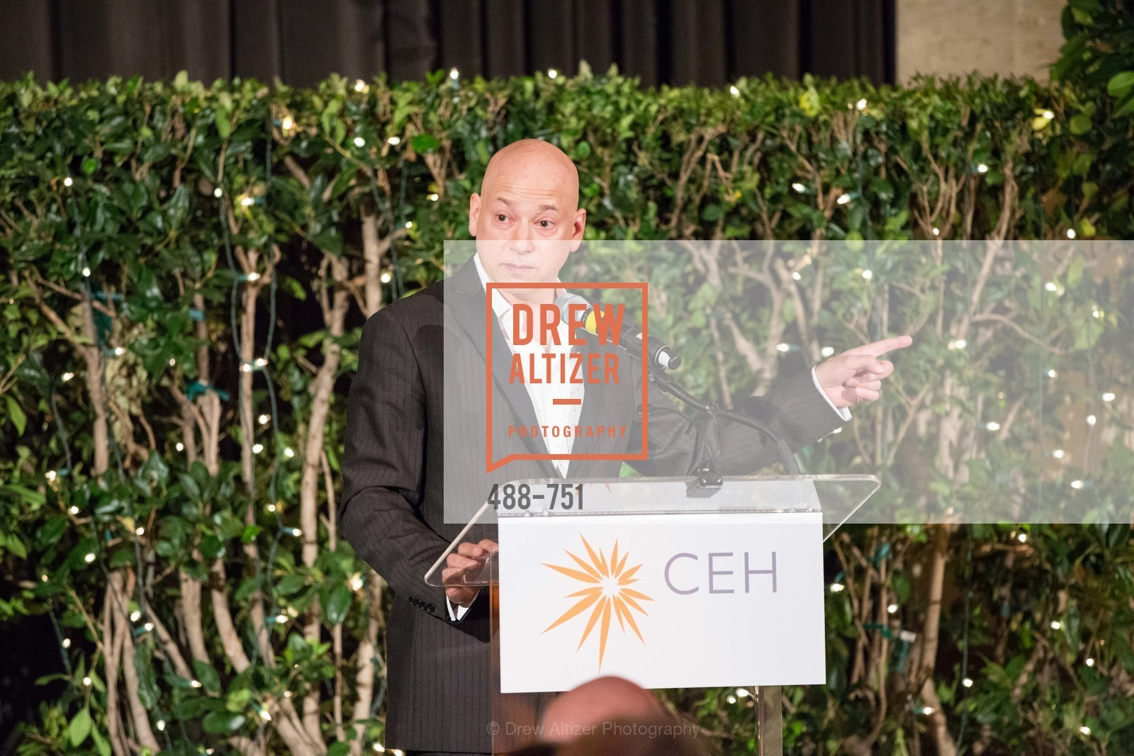 Evan Handler, CENTER FOR ENVIRONMENTAL HEALTH (CEH) 2015 Gala, US, May 28th, 2015,Drew Altizer, Drew Altizer Photography, full-service agency, private events, San Francisco photographer, photographer california