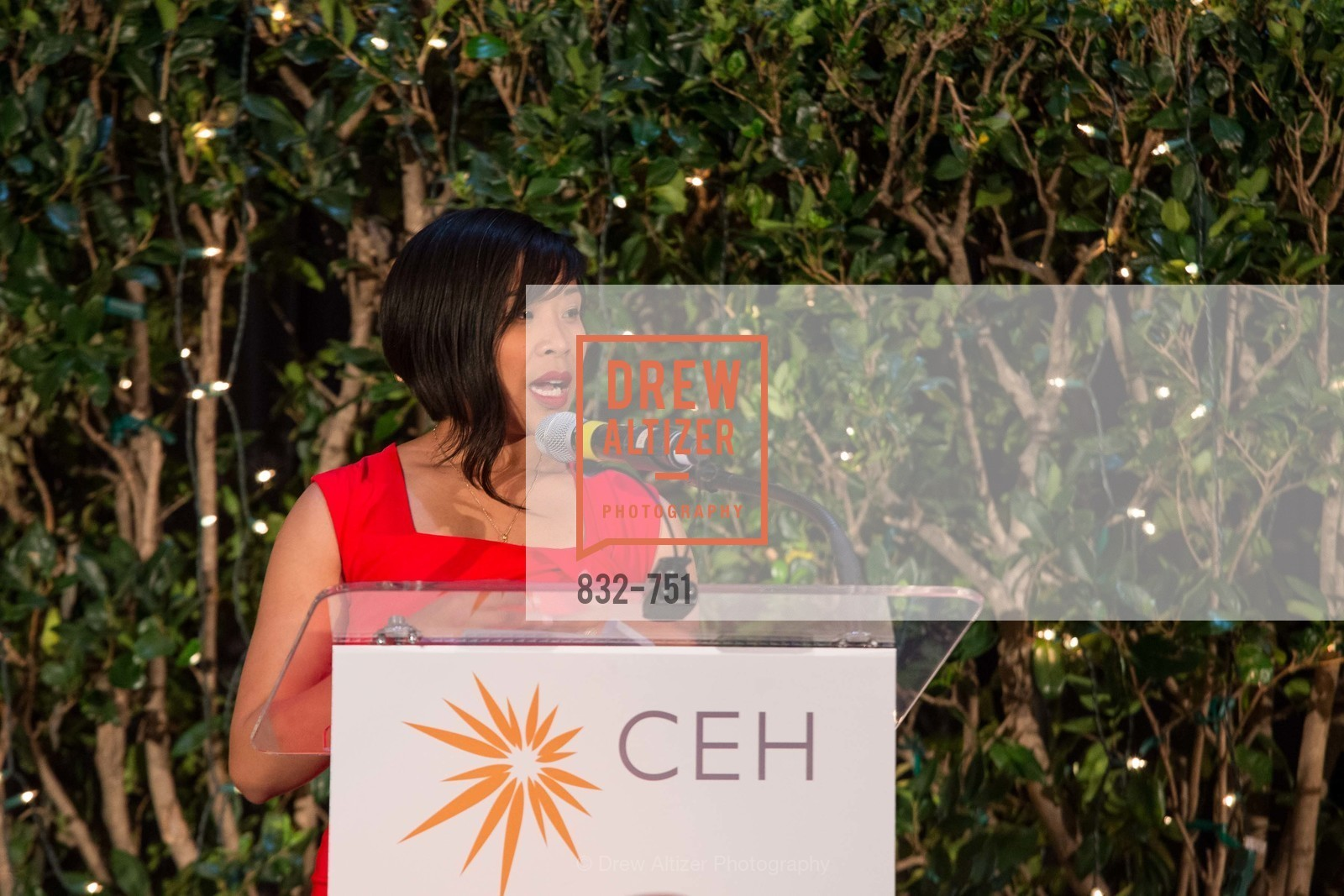 Christine Cordero, CENTER FOR ENVIRONMENTAL HEALTH (CEH) 2015 Gala, US, May 28th, 2015,Drew Altizer, Drew Altizer Photography, full-service agency, private events, San Francisco photographer, photographer california