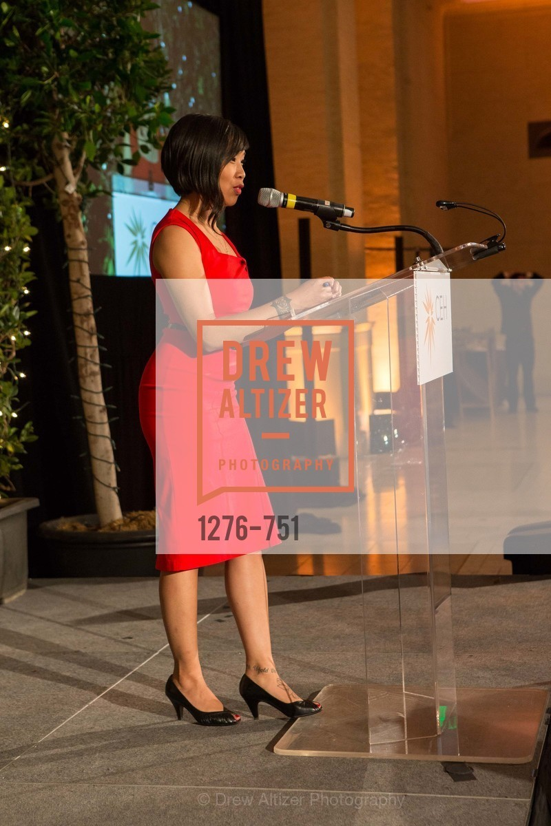 Christine Cordero, CENTER FOR ENVIRONMENTAL HEALTH (CEH) 2015 Gala, Bently Reserve, May 28th, 2015
