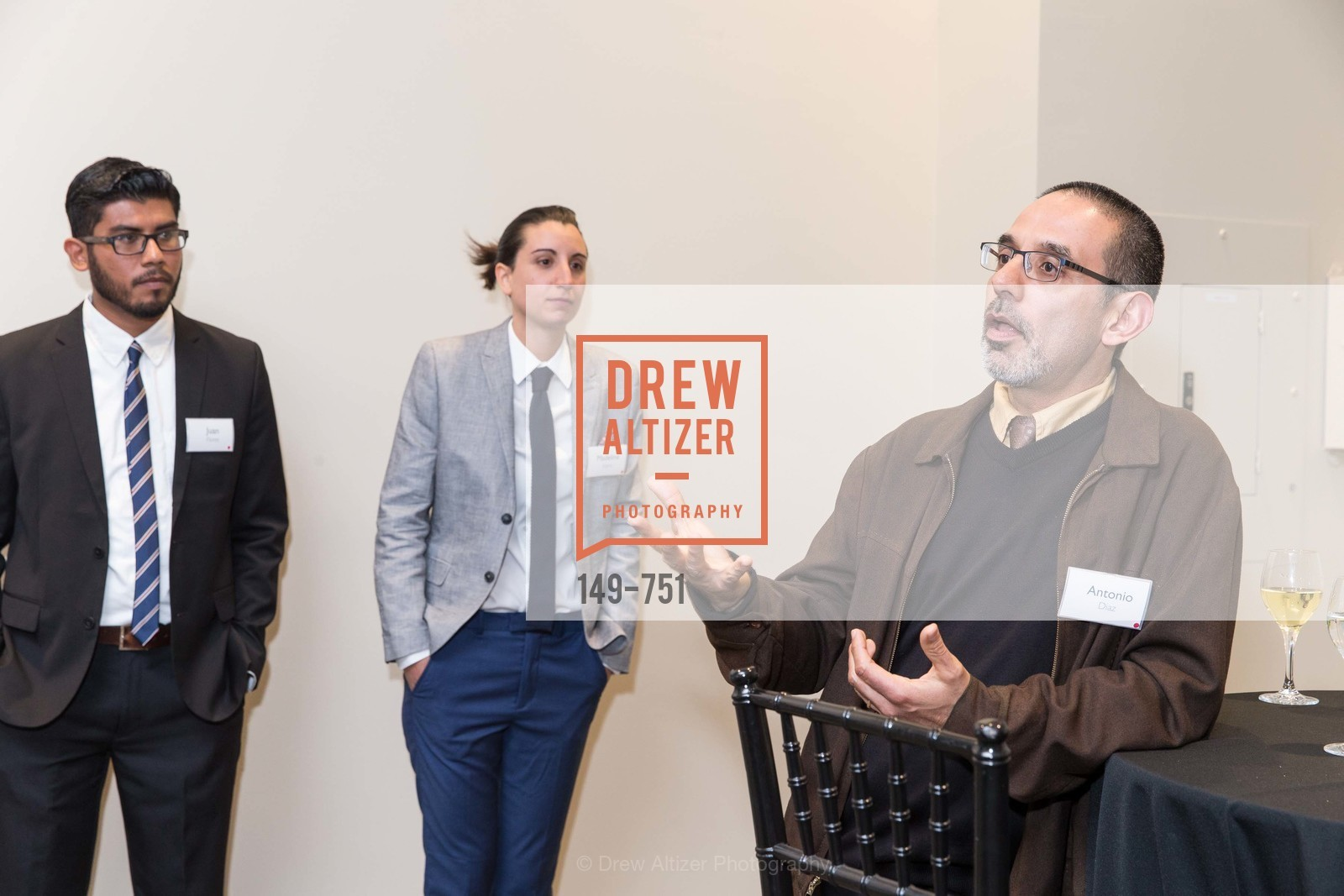 Antonio Diaz, CENTER FOR ENVIRONMENTAL HEALTH (CEH) 2015 Gala, Bently Reserve, May 28th, 2015,Drew Altizer, Drew Altizer Photography, full-service agency, private events, San Francisco photographer, photographer california