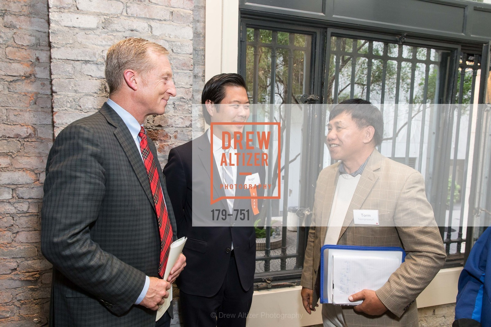 Tom Steyer, Roger Kim, Torm Nompraseurt, CENTER FOR ENVIRONMENTAL HEALTH (CEH) 2015 Gala, Bently Reserve, May 28th, 2015,Drew Altizer, Drew Altizer Photography, full-service agency, private events, San Francisco photographer, photographer california