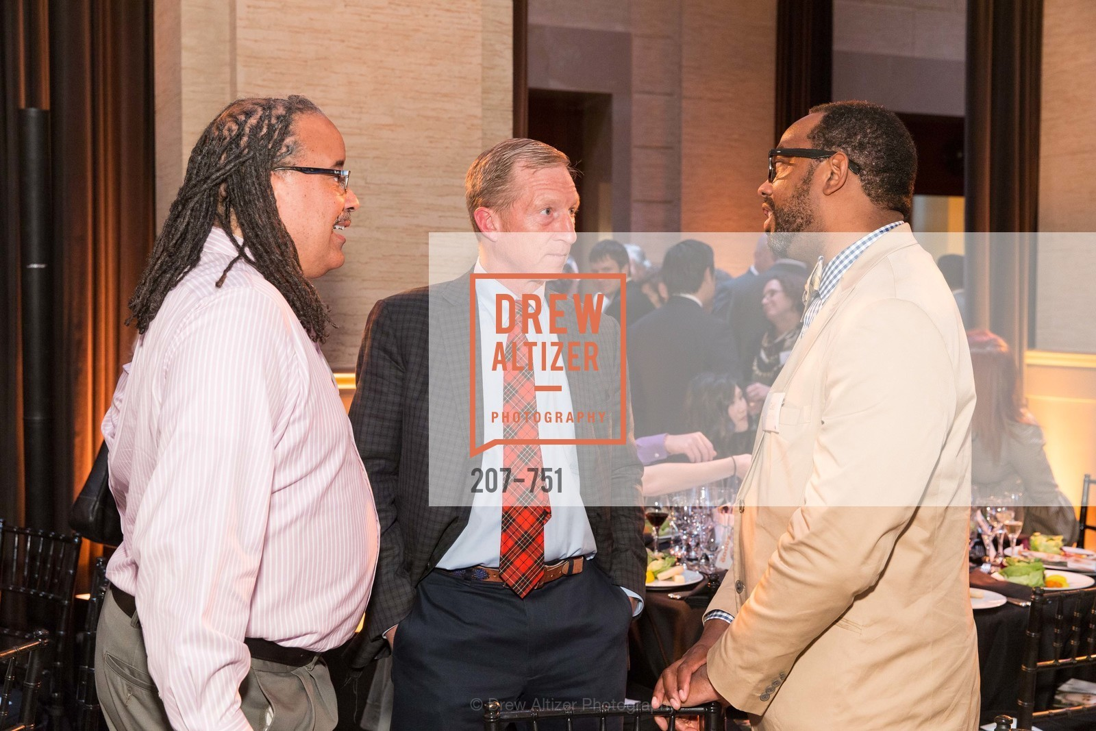 Ludovic Blain, Tom Steyer, Cecil D. Corbin-Mark, CENTER FOR ENVIRONMENTAL HEALTH (CEH) 2015 Gala, US, May 28th, 2015,Drew Altizer, Drew Altizer Photography, full-service agency, private events, San Francisco photographer, photographer california