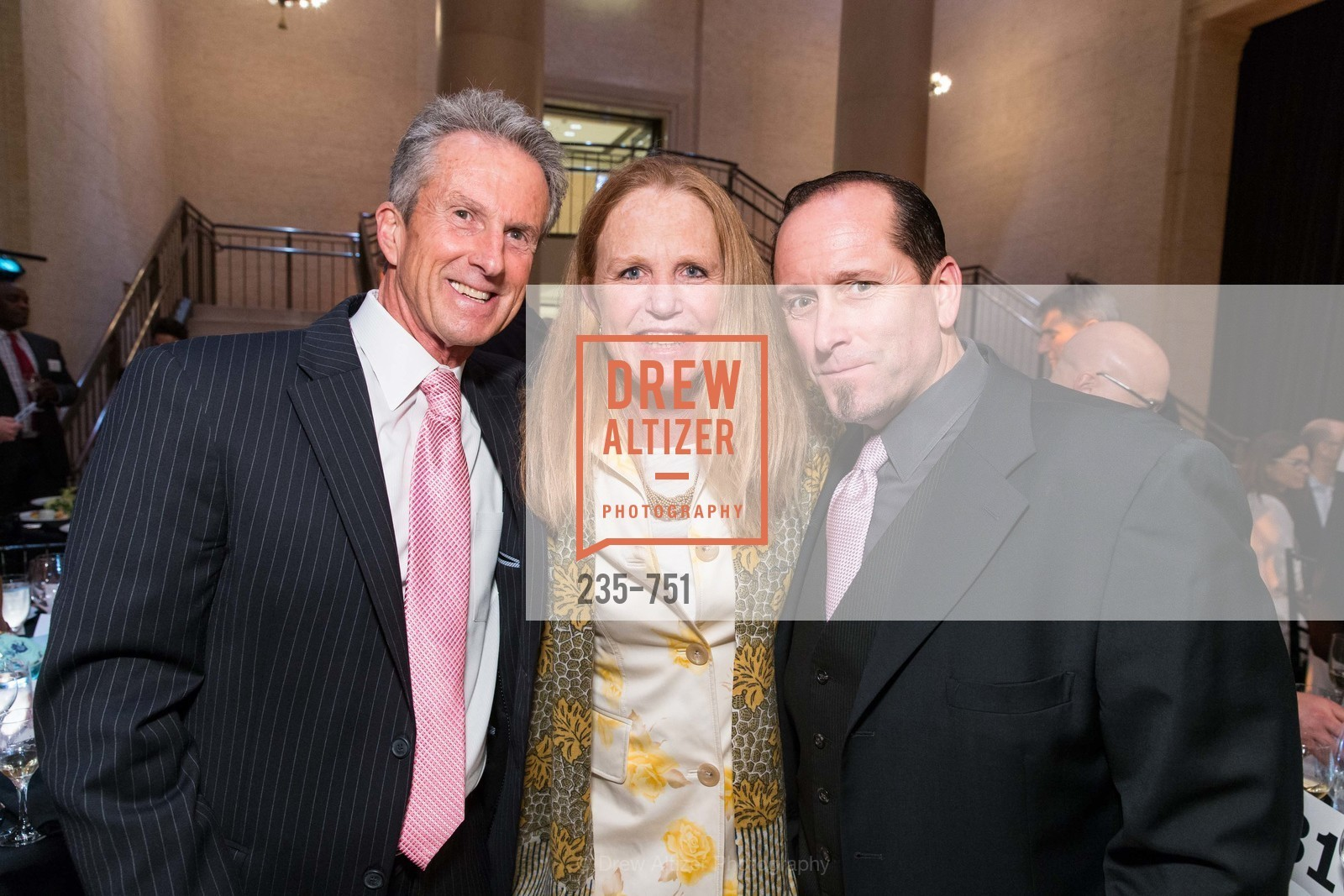Tony Stefani, Kirby Walker, Danny Gracia, CENTER FOR ENVIRONMENTAL HEALTH (CEH) 2015 Gala, US, May 28th, 2015,Drew Altizer, Drew Altizer Photography, full-service agency, private events, San Francisco photographer, photographer california