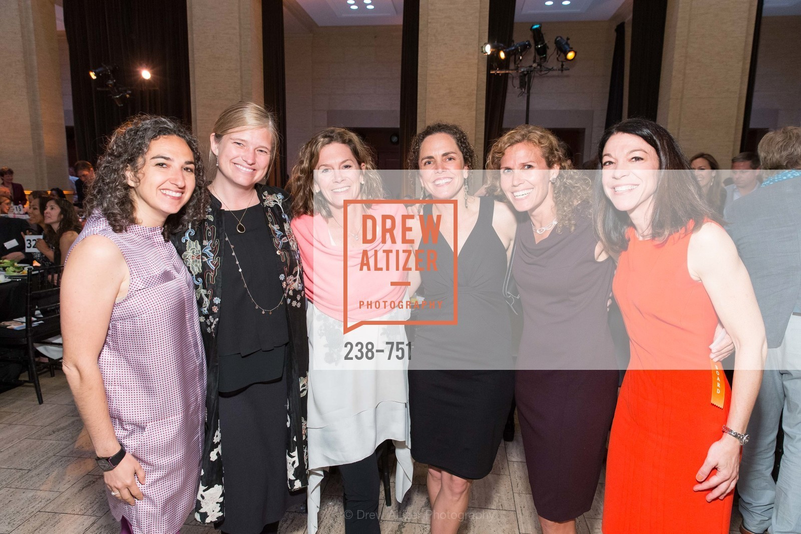 Serena Warner, Courtney Coolidge, Heather Walker, Christine Nesbit, Lynele Cameron, Lisa DeCarlo, CENTER FOR ENVIRONMENTAL HEALTH (CEH) 2015 Gala, US, May 28th, 2015,Drew Altizer, Drew Altizer Photography, full-service agency, private events, San Francisco photographer, photographer california