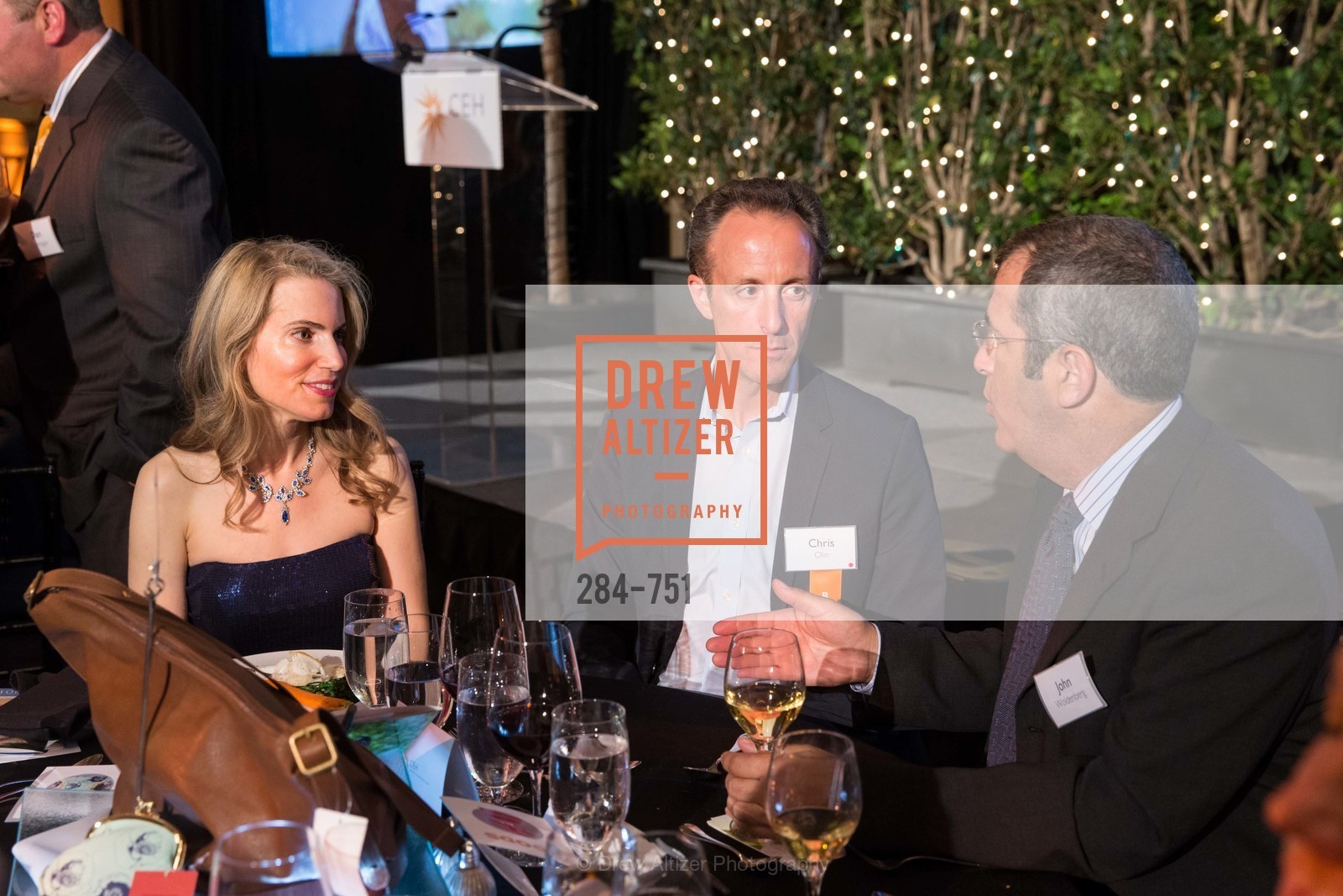 Nadine Weil, Chris Olin, John Woldenberg, CENTER FOR ENVIRONMENTAL HEALTH (CEH) 2015 Gala, Bently Reserve, May 28th, 2015,Drew Altizer, Drew Altizer Photography, full-service agency, private events, San Francisco photographer, photographer california