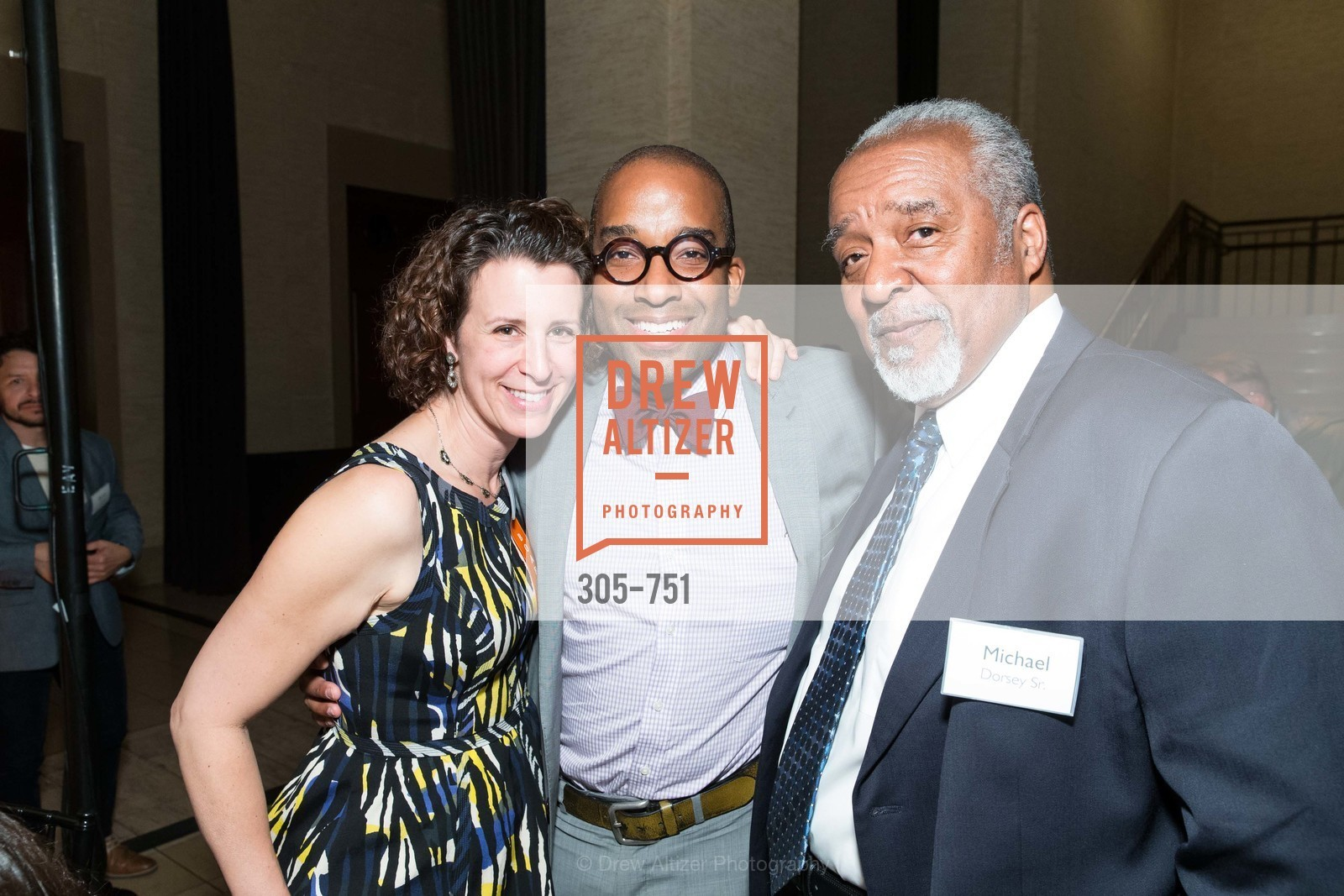 Marni Rosen, Michael Dorsey, Michael Dorsey Sr., CENTER FOR ENVIRONMENTAL HEALTH (CEH) 2015 Gala, Bently Reserve, May 28th, 2015,Drew Altizer, Drew Altizer Photography, full-service agency, private events, San Francisco photographer, photographer california