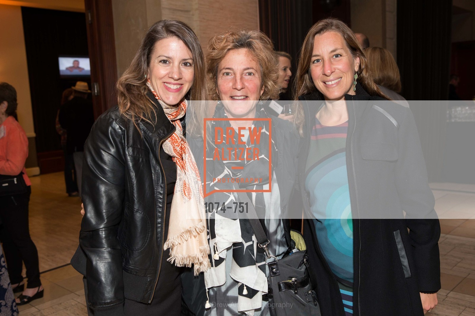 Anna Lappe, Diana Cohn, Lia Gaertner, CENTER FOR ENVIRONMENTAL HEALTH (CEH) 2015 Gala, Bently Reserve, May 28th, 2015,Drew Altizer, Drew Altizer Photography, full-service agency, private events, San Francisco photographer, photographer california