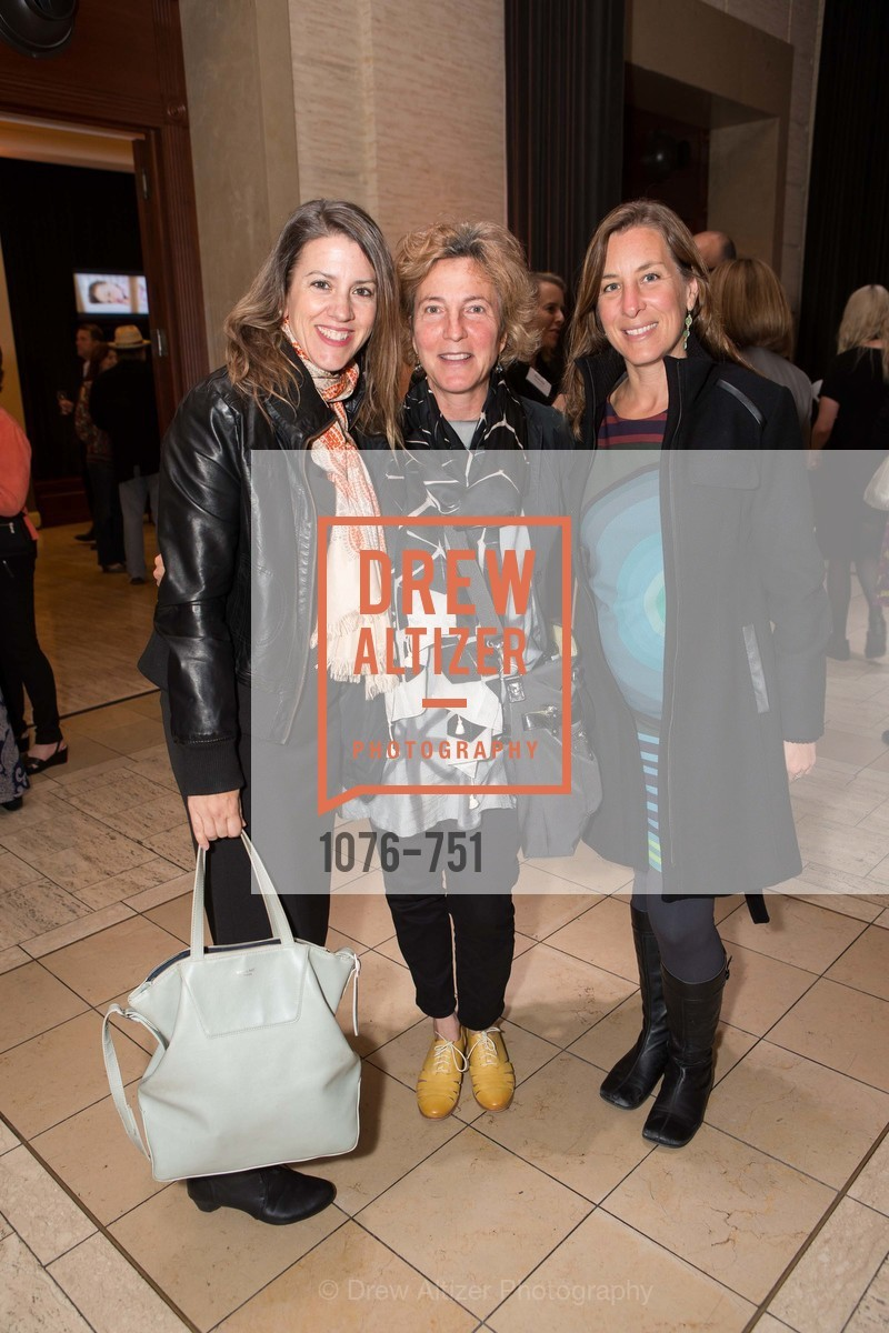 Anna Lappe, Diana Cohn, Lia Gaertner, CENTER FOR ENVIRONMENTAL HEALTH (CEH) 2015 Gala, US, May 28th, 2015,Drew Altizer, Drew Altizer Photography, full-service agency, private events, San Francisco photographer, photographer california