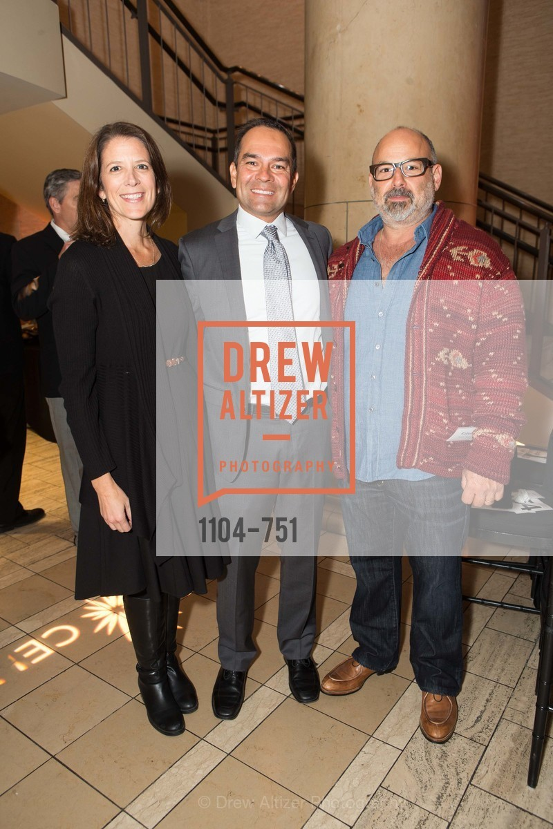 Julie Deardorff, Rich Campbell, Robert Rosenheck, CENTER FOR ENVIRONMENTAL HEALTH (CEH) 2015 Gala, Bently Reserve, May 28th, 2015,Drew Altizer, Drew Altizer Photography, full-service agency, private events, San Francisco photographer, photographer california