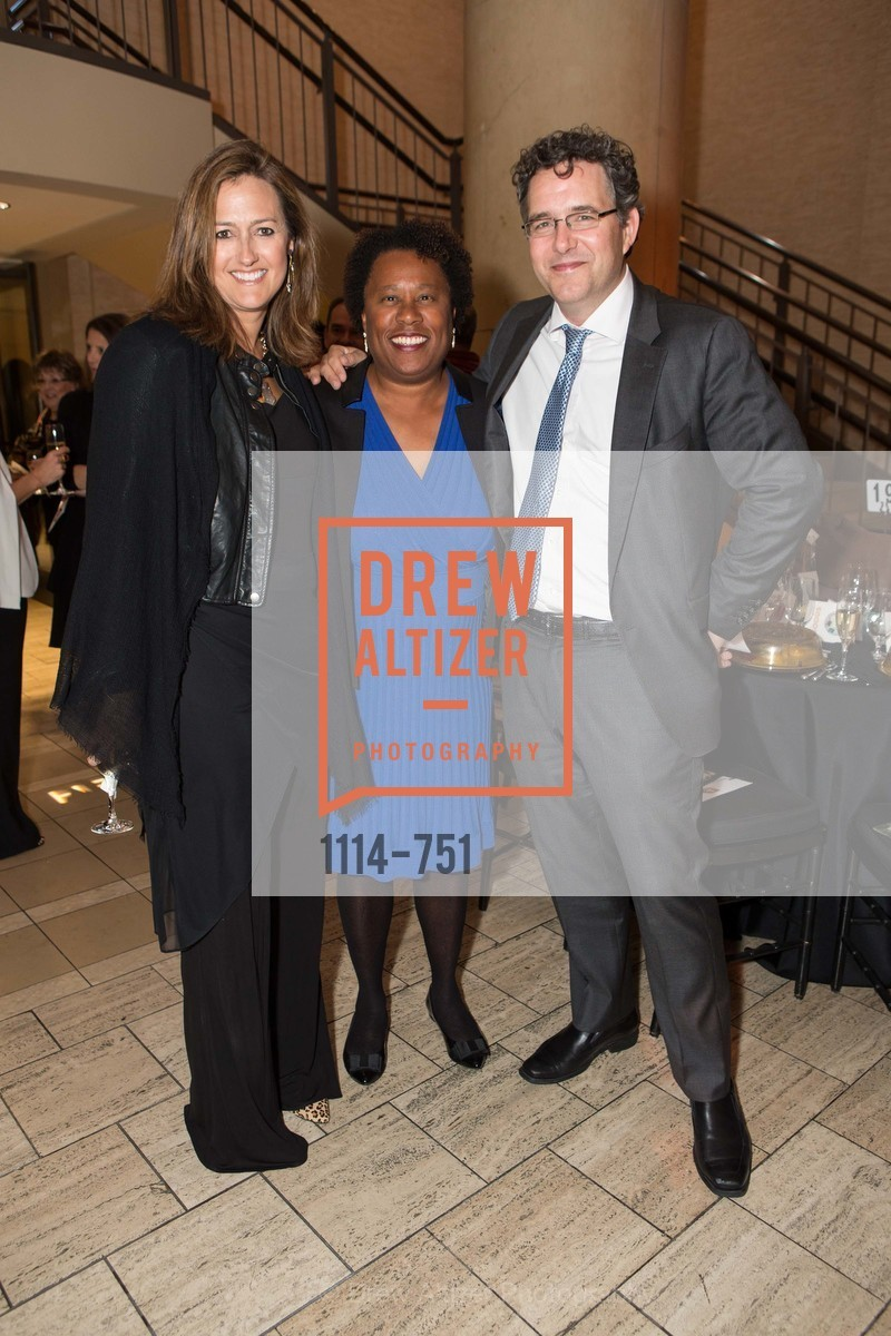 Emily Marlowe, Beverly Yates, Christopher Marlowe, CENTER FOR ENVIRONMENTAL HEALTH (CEH) 2015 Gala, US, May 28th, 2015,Drew Altizer, Drew Altizer Photography, full-service agency, private events, San Francisco photographer, photographer california