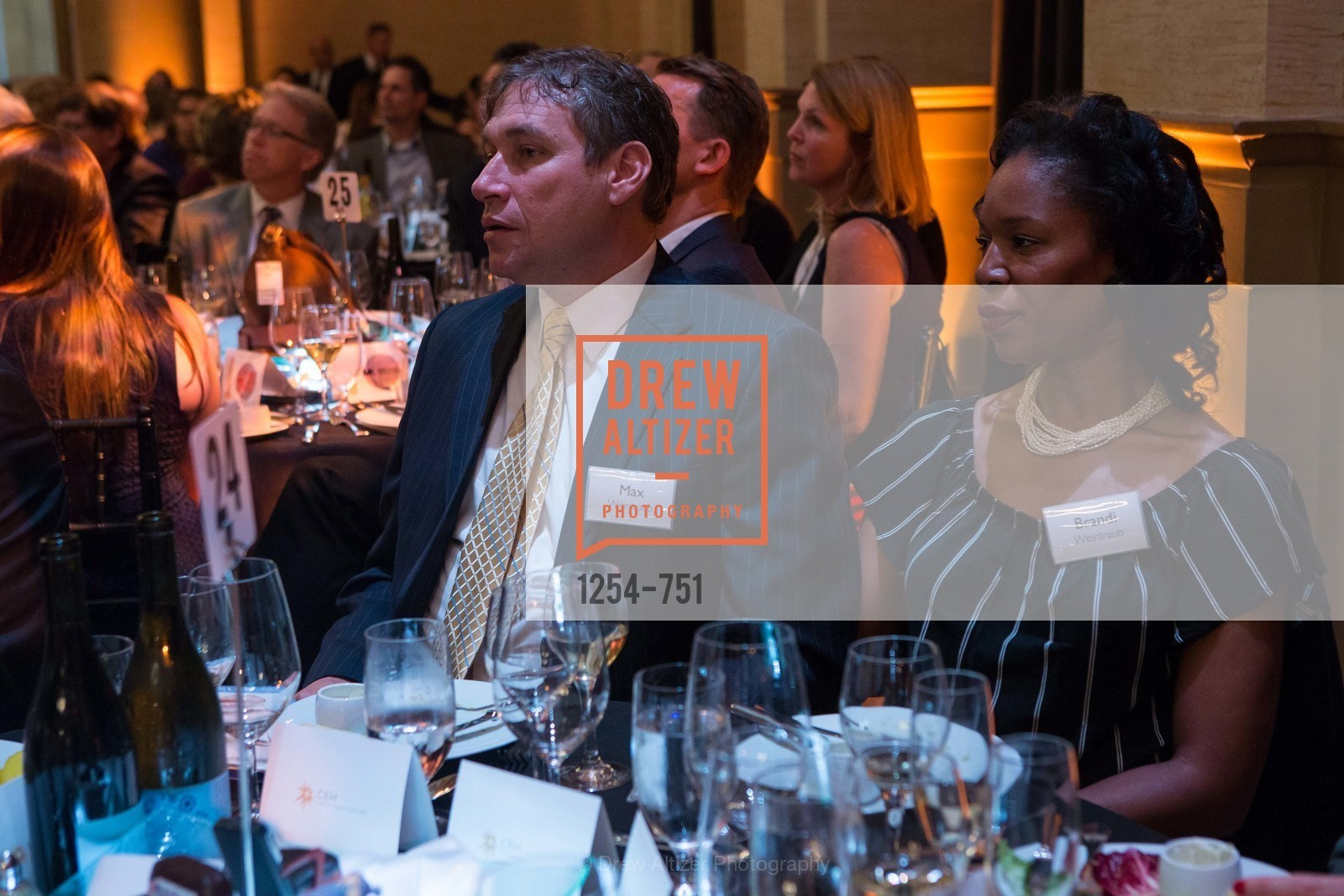 Max Weintraub, Brandi Weintraub, CENTER FOR ENVIRONMENTAL HEALTH (CEH) 2015 Gala, US, May 28th, 2015,Drew Altizer, Drew Altizer Photography, full-service agency, private events, San Francisco photographer, photographer california