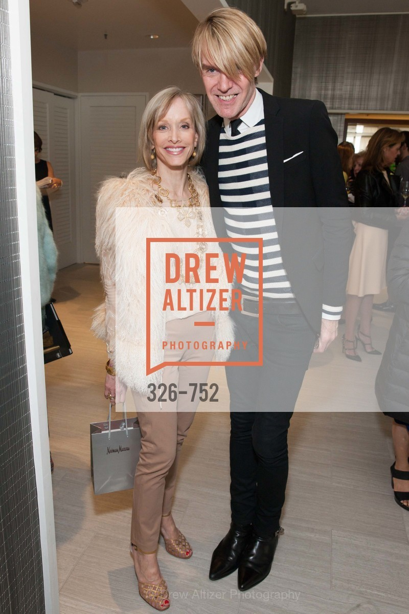 OJ Shansby, Ken Downing, Electric Fashion Book Signing with Christine Suppes & Ken Downing at THE ROTUNDA, NEIMAN MARCUS, US, May 27th, 2015,Drew Altizer, Drew Altizer Photography, full-service agency, private events, San Francisco photographer, photographer california