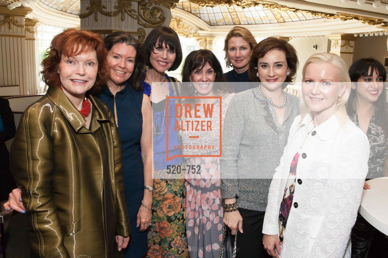 Marilyn Hayes, Elizabeth Birka-White, Christine Suppes, Jill Barnett, Shirley Parks, Dolly Chammas, Nathalie Delrue-McGuire, Electric Fashion Book Signing with Christine Suppes & Ken Downing at THE ROTUNDA, NEIMAN MARCUS, Neiman Marcus, Rotunda, May 27th, 2015,Drew Altizer, Drew Altizer Photography, full-service agency, private events, San Francisco photographer, photographer california