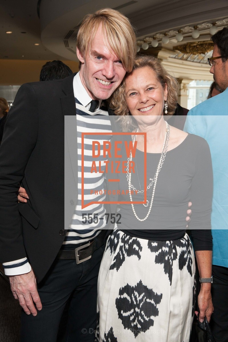Ken Downing, Linda Felts, Electric Fashion Book Signing with Christine Suppes & Ken Downing at THE ROTUNDA, NEIMAN MARCUS, US, May 27th, 2015,Drew Altizer, Drew Altizer Photography, full-service agency, private events, San Francisco photographer, photographer california