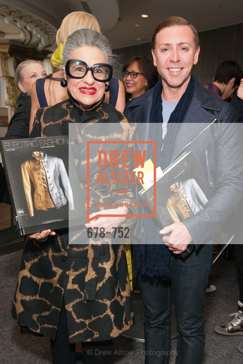 Joy Venturini Bianchi, Mark Rhoades, Electric Fashion Book Signing with Christine Suppes & Ken Downing at THE ROTUNDA, NEIMAN MARCUS, Neiman Marcus, Rotunda, May 27th, 2015,Drew Altizer, Drew Altizer Photography, full-service agency, private events, San Francisco photographer, photographer california