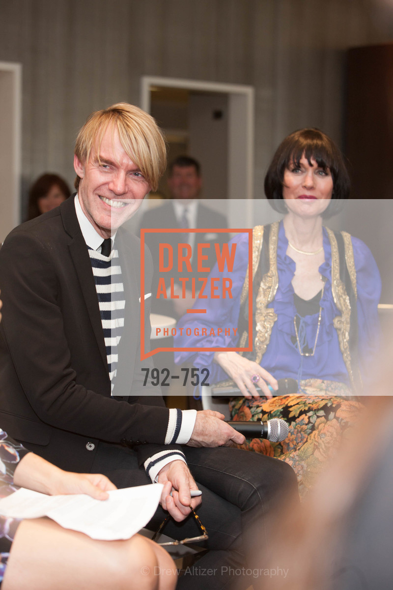 Ken Downing, Electric Fashion Book Signing with Christine Suppes & Ken Downing at THE ROTUNDA, NEIMAN MARCUS, US, May 27th, 2015,Drew Altizer, Drew Altizer Photography, full-service agency, private events, San Francisco photographer, photographer california