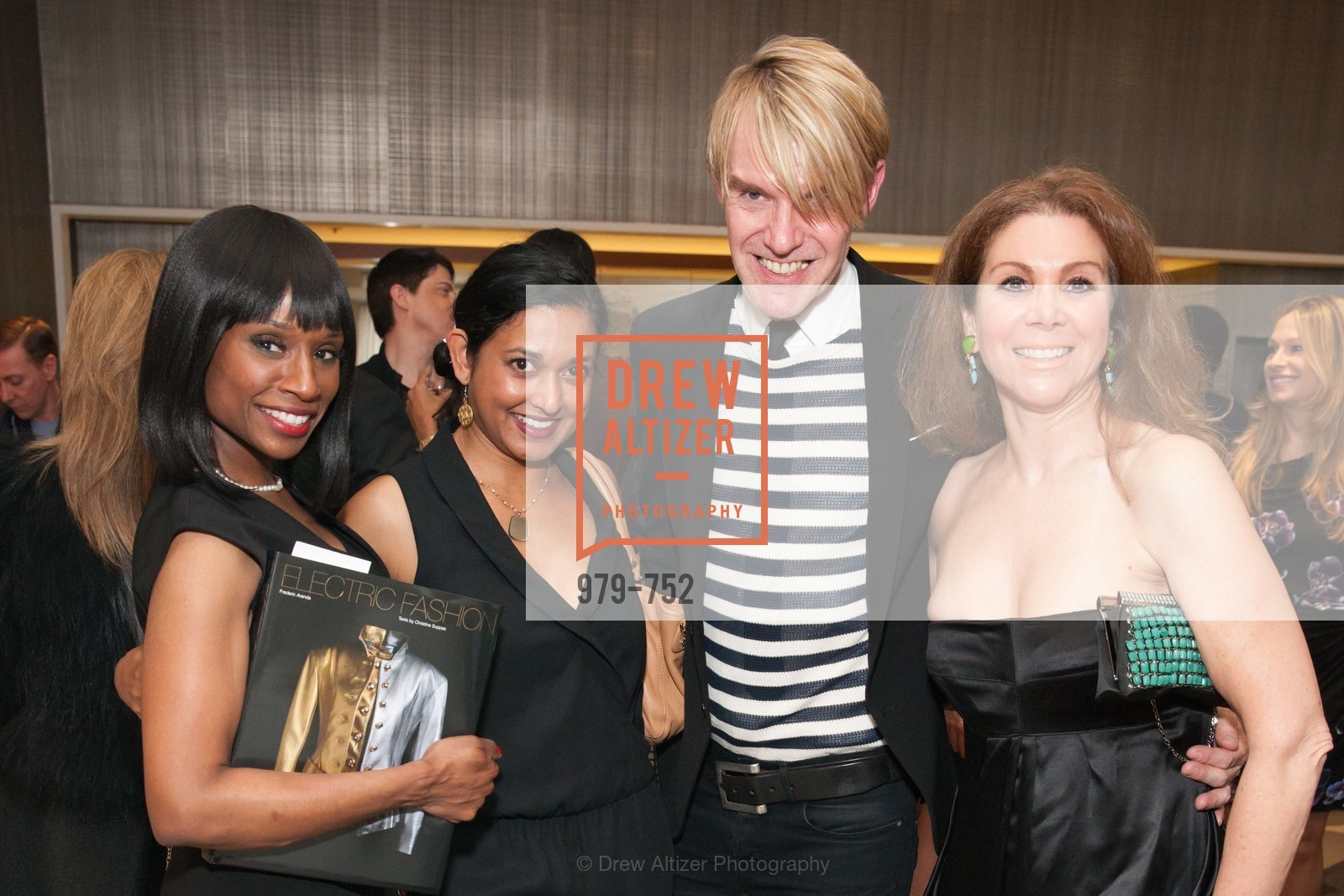 Pernella Sommerville, Shilpa Vichare, Ken Downing, Debra Leylegian, Electric Fashion Book Signing with Christine Suppes & Ken Downing at THE ROTUNDA, NEIMAN MARCUS, US, May 27th, 2015,Drew Altizer, Drew Altizer Photography, full-service agency, private events, San Francisco photographer, photographer california