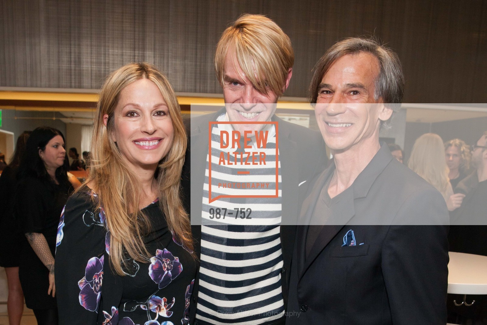 Carolyne Zinko, Ken Downing, Dan Dieguez, Electric Fashion Book Signing with Christine Suppes & Ken Downing at THE ROTUNDA, NEIMAN MARCUS, Neiman Marcus, Rotunda, May 27th, 2015,Drew Altizer, Drew Altizer Photography, full-service agency, private events, San Francisco photographer, photographer california