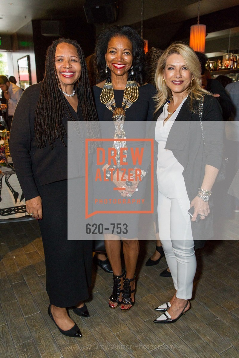Deborah Matthews, Denise Bradley Tyson, Rebeca Iranshahr, INSPIRED LUXE Launch Party Hosted by Denise Bradley Tyson, US, Matrix Fillmore, May 28th, 2015,Drew Altizer, Drew Altizer Photography, full-service agency, private events, San Francisco photographer, photographer california