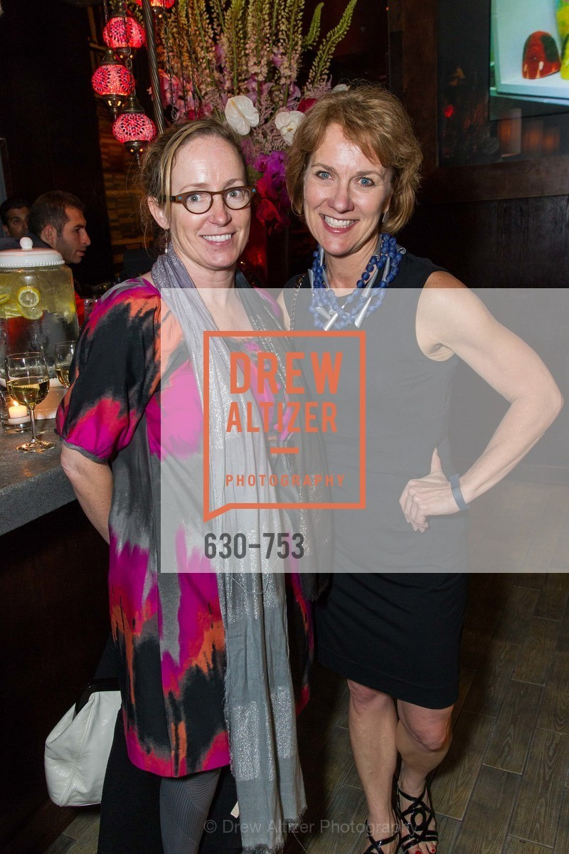 Lisa Hasenbalg, Lee Gregory, INSPIRED LUXE Launch Party Hosted by Denise Bradley Tyson, US, Matrix Fillmore, May 28th, 2015,Drew Altizer, Drew Altizer Photography, full-service agency, private events, San Francisco photographer, photographer california