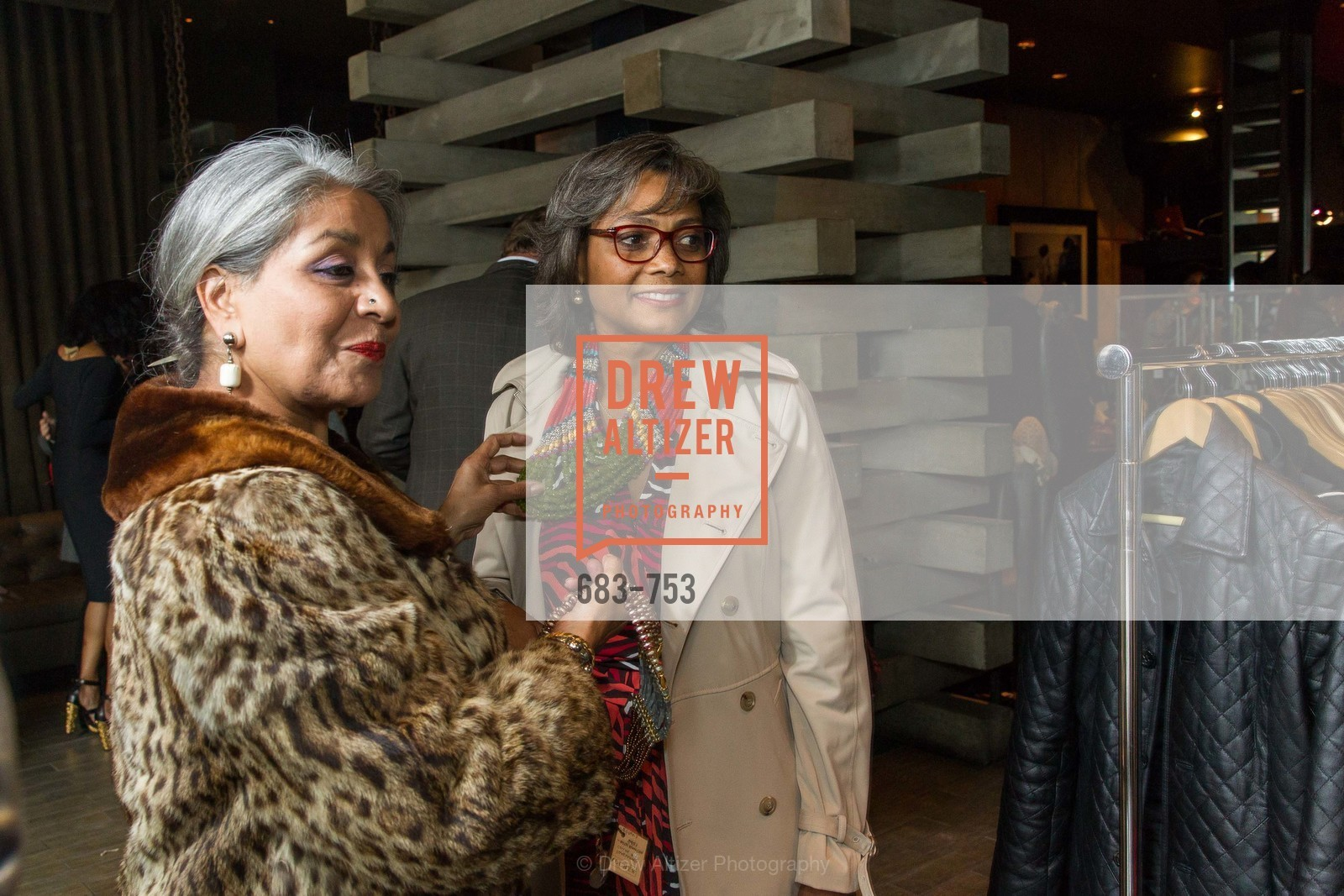 Afreen Wahab, INSPIRED LUXE Launch Party Hosted by Denise Bradley Tyson, US, Matrix Fillmore, May 28th, 2015,Drew Altizer, Drew Altizer Photography, full-service agency, private events, San Francisco photographer, photographer california
