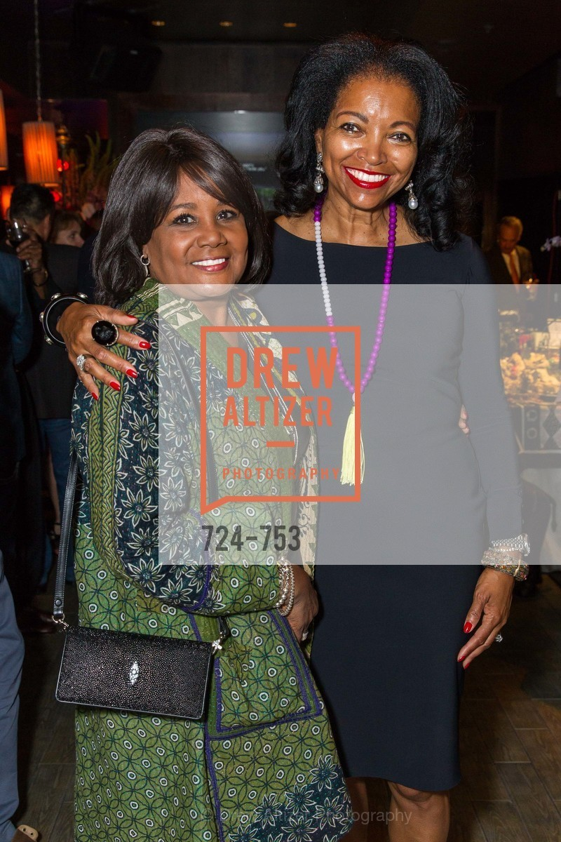 Carolyn Tyler, Tyra Fennell, INSPIRED LUXE Launch Party Hosted by Denise Bradley Tyson, US, Matrix Fillmore, May 28th, 2015,Drew Altizer, Drew Altizer Photography, full-service agency, private events, San Francisco photographer, photographer california