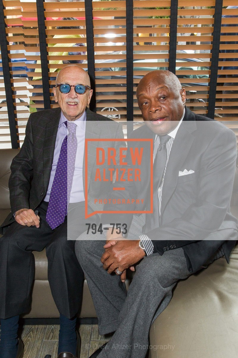 Wilkes Bashford, Willie Brown, INSPIRED LUXE Launch Party Hosted by Denise Bradley Tyson, US, Matrix Fillmore, May 28th, 2015,Drew Altizer, Drew Altizer Photography, full-service agency, private events, San Francisco photographer, photographer california