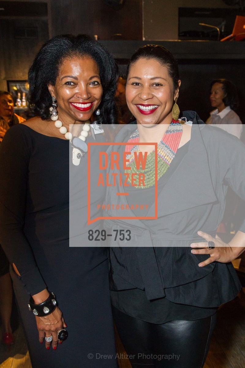 Denise Bradley Tyson, London Breed, INSPIRED LUXE Launch Party Hosted by Denise Bradley Tyson, US, May 28th, 2015,Drew Altizer, Drew Altizer Photography, full-service agency, private events, San Francisco photographer, photographer california